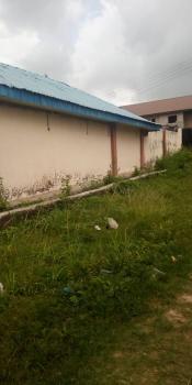 Old Bakery  on 1 & Half Plot of Land, Ire Akari Zionist Estate, Ibadan, Oyo, Factory for Sale