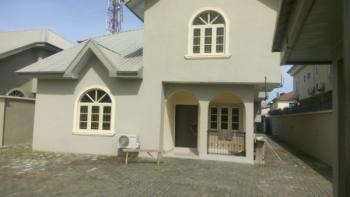 Luxury Newly Built Fully Detached 5bedroom Duplex Plus Mini Flat Bq, Off Admiralty Way, Lekki Phase 1, Lekki, Lagos, Detached Duplex for Rent