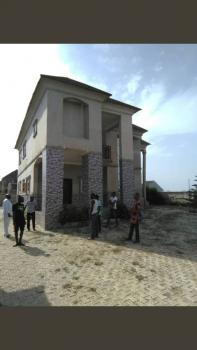 4 Bedroom Duplex, Apo, Abuja, Detached Duplex for Sale