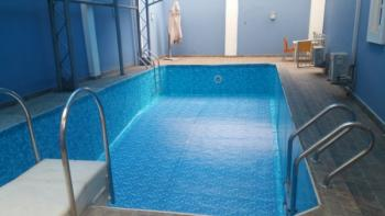 Furnished 5 Bedroom Duplex +1rm Bq, Swimming Pool and Jacuzzi, Inverter, Standby Gen, Cctv Cameras, Ikeja Gra, Ikeja, Lagos, Detached Duplex for Sale
