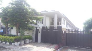 Luxury 2 Bedroom Flat, Off Admiralty Way, Lekki Phase 1, Lekki, Lagos, Semi-detached Duplex for Rent