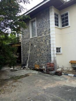 4 Bedroom Full Detached Duplex, Osborne Phase 1, Osborne, Ikoyi, Lagos, Detached Duplex for Sale