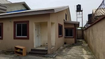 4 Bedroom Bungalow Duplex, Off June 12, Abraham Adesanya Estate, Ajah, Lagos, Semi-detached Bungalow for Sale