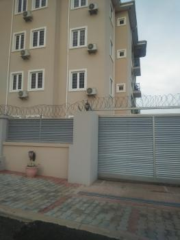 Luxury 2 Bedroom, By Gilmore, Jahi, Abuja, Flat for Rent