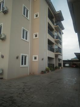 Luxury 3 Bedroom Flat, By Gilmore, Jahi, Abuja, Mini Flat for Rent
