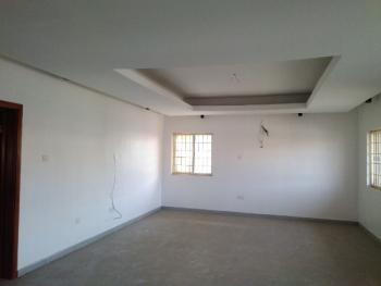 Exclusive and Sharp 3 Bedroom House with a Room Bq, Lekki Phase 1, Lekki, Lagos, Terraced Duplex for Rent