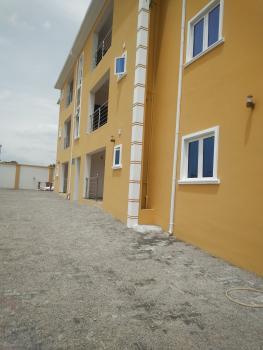 New Two Bedroom Flat, Wuye, Abuja, Mini Flat for Rent