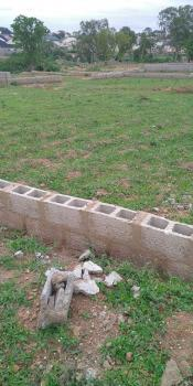 Land of About 500m2 at Karu/jukwoyi Road, Abuja for Sale, Karu/jukwoyi Road, Karu, Abuja, Residential Land for Sale