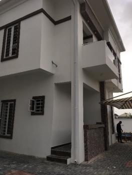 Newly Built and Well Finished 5 Bedroom Detached Duplex with Outdoor Swimming Pool and Bq, Ikota Villa Estate, Lekki, Lagos, Detached Duplex for Sale