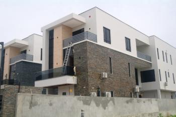 Super Luxury Detached  House, Lekki Phase 1, Lekki, Lagos, Detached Duplex for Sale