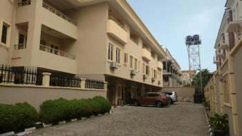 3 Bedroom Terrace House, Oniru, Victoria Island (vi), Lagos, Terraced Duplex for Rent