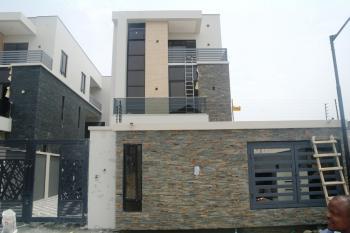 a Beautifully Built 5 Bedroom Detached House, Lekki Phase 1, Lekki, Lagos, Detached Duplex for Sale