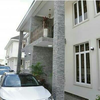 Serviced and Furnished 3 Bedroom Duplex, Lekki Phase 1, Lekki, Lagos, Semi-detached Duplex Short Let