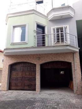 Terrace Duplex, Northern Foreshore, Chevy View Estate, Lekki, Lagos, Terraced Duplex for Sale