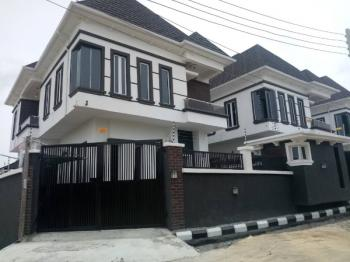 Newly Built and Well Finished 4 Bedroom Fully Detached Duplex with a Room Bq, Unity Homes, Thomas Estate, Ajah, Lagos, Detached Duplex for Sale