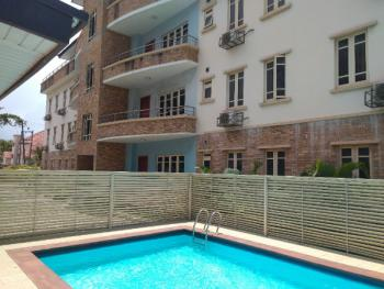 Spacious Luxury 4 Bedroom Apartment, Oniru, Victoria Island (vi), Lagos, Flat for Rent