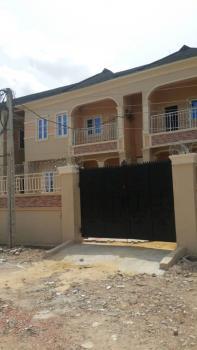 Newly Built 3 Bedroom Flat, Millenium Estate, Gbagada Phase 1, Gbagada, Lagos, Flat for Rent