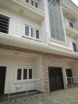 Luxury 6 Units of 3 Bedroom Flats with Bq Attached, Wuye, Abuja, Mini Flat for Sale