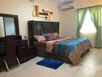 Lovely Terraced Two Bedroom Flat, Bishop Oluwole, Victoria Island (vi), Lagos, Flat Short Let