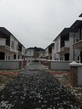 4 Bedroom Semi Detached Duplex for Rent, Opposite Lekki County Homes, Ikota Villa Estate, Lekki, Lagos, Semi-detached Duplex for Rent