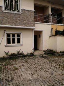 Distress Sale of a Luxury 4 Bedroom Duplex, William Onoh Street, Chevy View Estate, Lekki, Lagos, Semi-detached Duplex for Sale