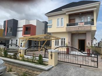 5 Bedroom Detached with a Bq and Swimming Pool, Megamound, Lekky County Homes, Ikota Villa Estate, Lekki, Lagos, Detached Duplex for Sale