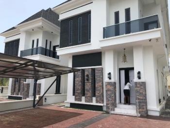 Newly Built 5 Bedroom Detached House, Megamound Estate, Lekki County Homes, Ikota Villa Estate, Lekki, Lagos, Detached Duplex for Sale