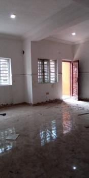 Executive 2 Bedroom,  3t & B, Wardrobe , Kitchen Cabinets, Tiled, Parking, Borehole, Upstairs Ground Floor Back), Off Apapa Rd, Yaba, Lagos, Flat for Rent