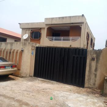 5 Bedroom Detached House, Off Ramat Crescent, Ogudu, Lagos, Detached Duplex for Sale
