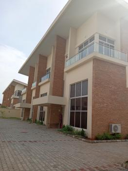Newly Built and Excellently Finished 4 Units of 4 Bedroom Serviced Terraces Duplex with a Room Bq, Fitted Kitchen, Etc, By Marwa, Lekki Phase 1, Lekki, Lagos, Terraced Duplex for Rent