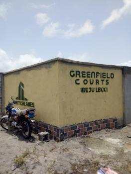 Lands in Ibeju Lekki, Greenfield Court 1, Greenfield Court Phase 1, Before Lacampagne Resort, Akodo Ise, Ibeju Lekki, Lagos, Mixed-use Land for Sale