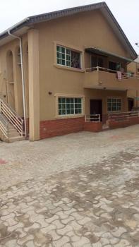 3 Bedroom Flat, Greenville Estate, Badore Addo Road, Badore, Ajah, Lagos, Flat for Rent