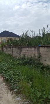 Corner Piece Land, Majiyagbe Street Southern View Estate, Chevron Conservation Lekki Epe Exp, Chevy View Estate, Lekki, Lagos, Residential Land for Sale