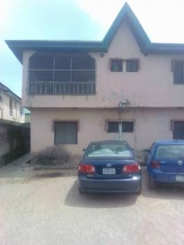 Clean Apartment, Off Oke Afa Isolo Ejigbo Rd, Ejigbo, Lagos, Block of Flats for Sale