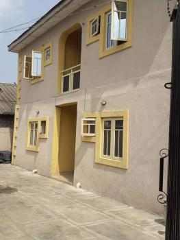 11 Room and Parlor Self Contained with High Return on Investments, Off Luth Road, Mushin, Lagos, Block of Flats for Sale