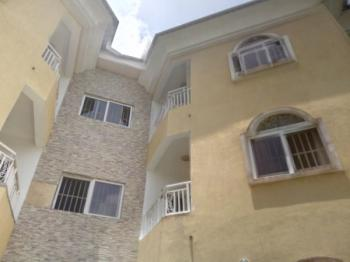3 Bedroom Flat with Bq, Ajiwe, Ajah, Lagos, Flat for Sale