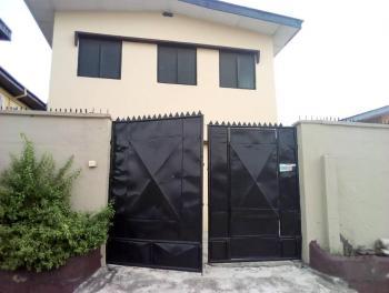2 Units of 2 Bedrooms Up & Down, Off Ogudu Road, Ogudu, Lagos, Block of Flats for Sale