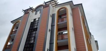 Extra Spacious 2 Bedroom Apartment with Swimming Pool, 24 Hours Light, a.cs, Adequate Security with Servant Quarters, Victoria Island Extension, Victoria Island (vi), Lagos, Flat for Rent