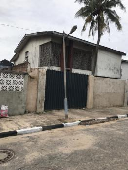 4 Bedroom Double Gated Compound with 2 Bq, 206 Road, Festac, Isolo, Lagos, Detached Duplex for Sale