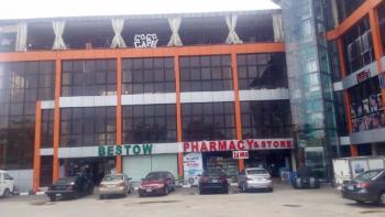 Serviced Shop and Office Spaces to Let!!, 15, Alex Ekwueme Way Jabi. Opposite Jabi Lake, Jabi, Abuja, Office Space for Rent