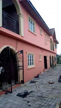 3 Bedroom Flat, United Estates, Sangotedo, Ajah, Lagos, Flat for Rent