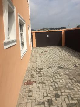 3 Bedroom House, Pearl Garden Estate, Opposite Happy Land  Estate, Before Blenco, Sangotedo, Ajah, Lagos, House for Rent