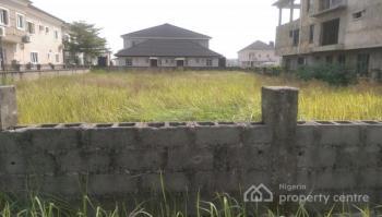Distress Sale: Half Plot of Land, Osapa, Lekki, Lagos, Residential Land for Sale