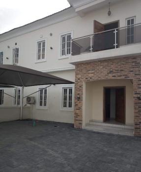 4 Bedroom Semi Detached Duplex, Metro Homes, Sangotedo, Ajah, Lagos, Semi-detached Duplex for Sale
