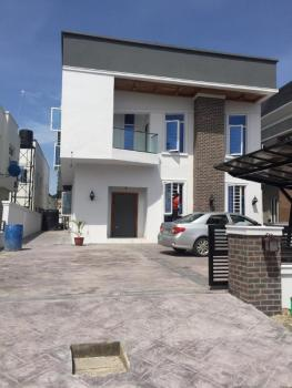 Brand New 5 Bedroom Duplex with Swimming Pool, Ikota Villa Estate, Lekki, Lagos, Detached Duplex for Sale