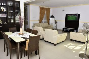 Luxury 5 Bedroom Terrace Duplex, Chevron, Lekki Expressway, Lekki, Lagos, Terraced Duplex for Sale