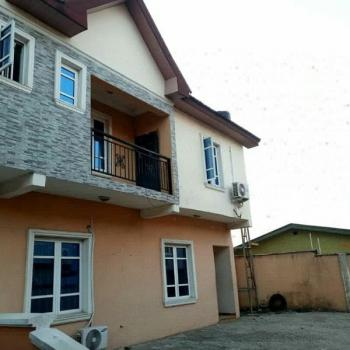 Extremely Spacious and Beautiful 3 Bedroom Duplex with a Bq, Olokonla, Ajah, Lagos, Detached Duplex for Sale