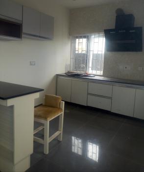 Nice and Standard 2 Bedroom Flat, New Road Area Before Chevron, Lekki Expressway, Lekki, Lagos, Flat for Rent