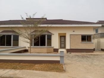 Luxury 3 Bedroom Semi Detached Bungalow with Bq and Courtyard, Warewa, After Kara at The Foot of The Long Bridge, Berger, Arepo, Ogun, Semi-detached Bungalow for Sale