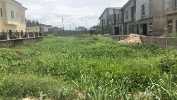 Beautiful One Plot of Land, Pearls Garden Estate, Sangotedo, Ajah, Lagos, Residential Land for Sale
